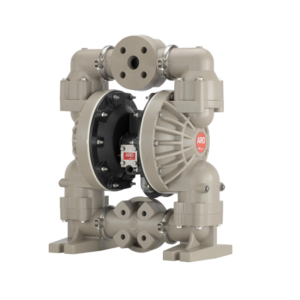 "Diaphragm pump 1-1/2"" Non-Metallic Models"