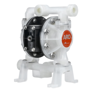 Diaphragm pump 1/2″ Non-Metallic Models