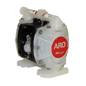 "Diaphragm pump 1/4"" Non-Metallic Models"