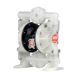 "Diaphragm pump 1"" Non-Metallic Models"