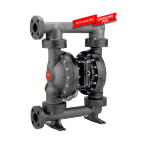 "Diaphragm pump 2"" Non-Metallic Models"