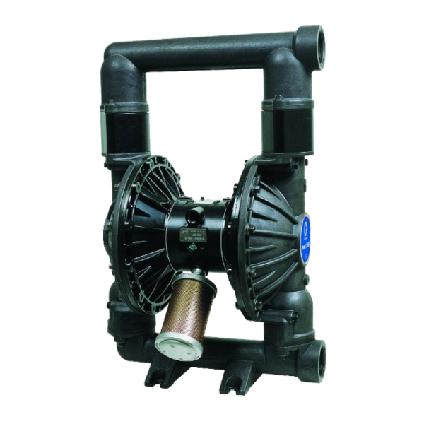 Husky 205 Air-Operated Double Diaphragm Pumps
