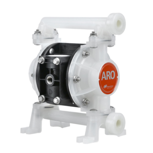 "Diaphragm pump 3/4"" Non-Metallic Models"