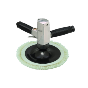 Air Vertical Polisher and Buffer 318A