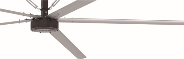AE FANS พัดลมยักษ์ D model