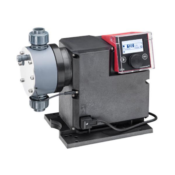 SMART Digital DDA 120-7 FCM-PVC/V/C-F-31U3U3FG
