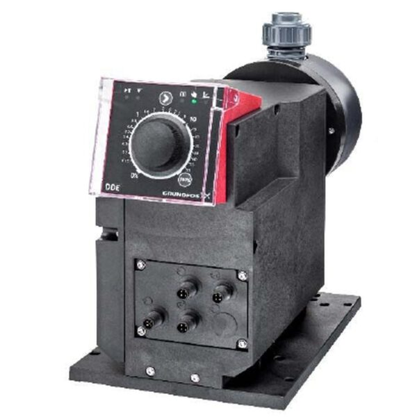SMART Digital DDE 60-10 AR-PV/V/C-F-31U3U3FG