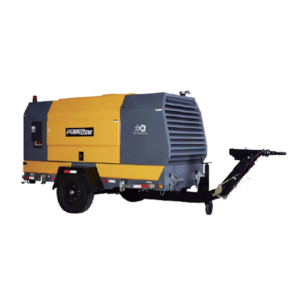 Power Link Portable Air Compressor DR400-8