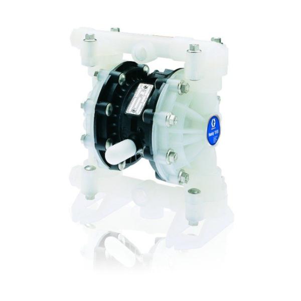 Pump Diaphragm Husky 515 Polypropylene