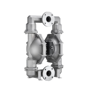 "Diaphragm pump 3"" Non-Metallic Models"