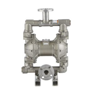 Husky 1590 Air-Operated Diaphragm Pumps