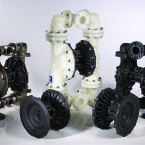 Husky 3300 Air-Operated Diaphragm Pumps
