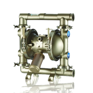 SaniForce 1590 Double Diaphragm Pump