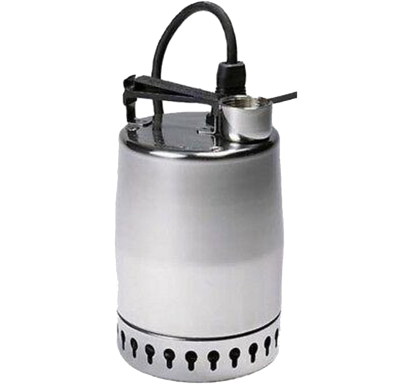 ปั๊มน้ำจุ่มสเตนเลส รุ่นKP150-M-1
