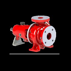 Water pump Unistream