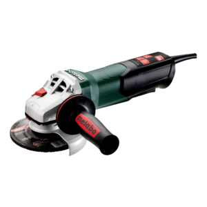METABO : WP 9-125 QUICK ANGLE GRINDER