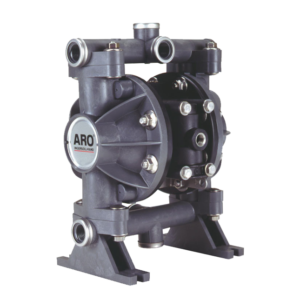 Diaphragm pump 1/2″ Classic Non-Metallic Models