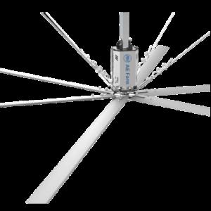 AE FANS พัดลมยักษ์ T Model